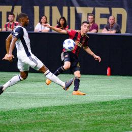 Player ratings: Atlanta United 3 – 1 Philadelphia Union