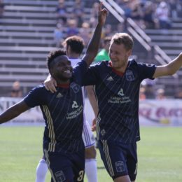 Match report: Bethlehem Steel FC defeats Charlotte Independence 4-1
