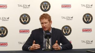 Jim Curtin's Union seek an elusive playoff victory