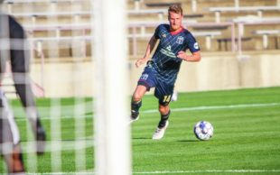 Match report: Ottawa Fury 0-0 Bethlehem Steel