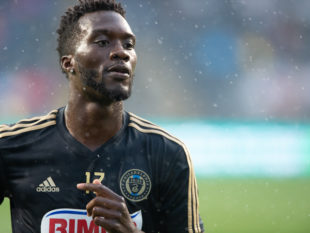 Breaking: C.J. Sapong traded to Chicago Fire