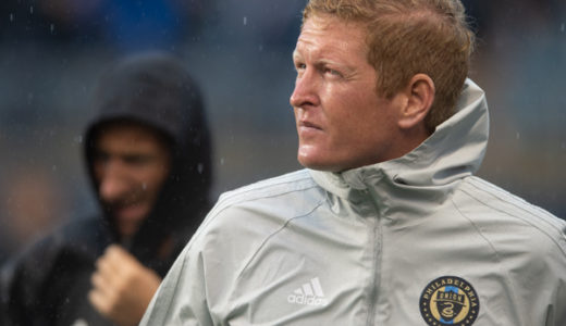 Lineup uncertainty looms large ahead of Philly's clash with Columbus