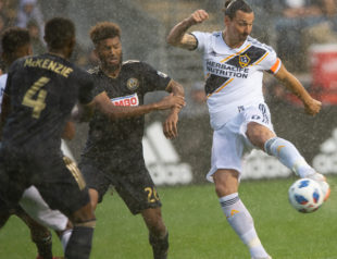Match preview: Los Angeles Galaxy v. Philadelphia Union