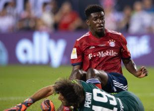 The Bundesliga returns: The race to the top