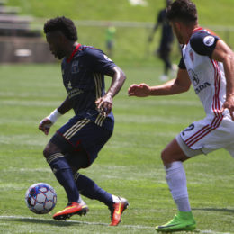 Match report: Bethlehem Steel 0-1 Indy Eleven