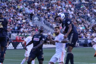 Player ratings: Atlanta United 2-0 Philadelphia Union