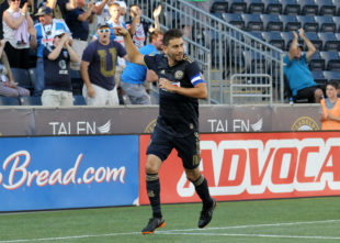 U.S.O.C. In Pictures: Union 1-0 Orlando City SC