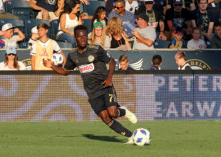 Season review: David Accam, bust or bad luck?
