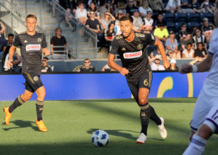 Philly Soccer Show: Haris Medunjanin