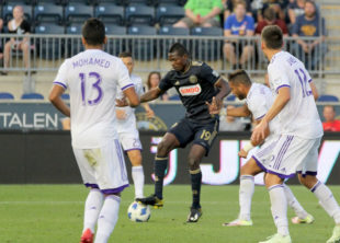 News roundup: Closed Union preseason match in Orlando, MLS roster update, Asian Cup tidbits