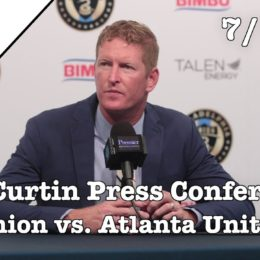 PSP Postgame Show: Union 0-2 Atlanta United