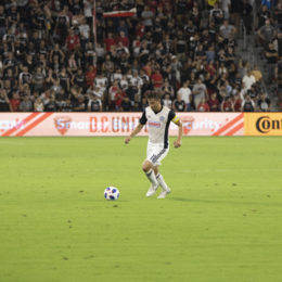 Player ratings: D.C. United 0-2 Philadelphia Union