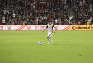 Player ratings: D.C. United 0-2 Philadelphia Union