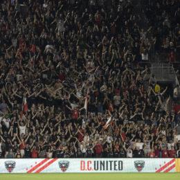 Fans' View: In praise of the travelling fan