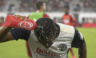 Player ratings: Seattle Sounders 0-1 Philadelphia Union