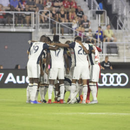 In pictures: Union 2-0 D.C. United