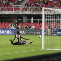 Match report: D.C. United 0-2 Philadelphia Union
