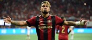 Chasing 67: Josef Martinez and the American goal-scoring record