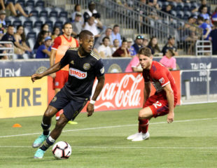News roundup: Union don't suck and Champions League groups drawn