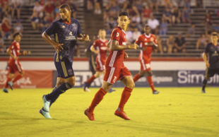 USL match report: Bethlehem Steel FC 3 – 0 Richmond Kickers
