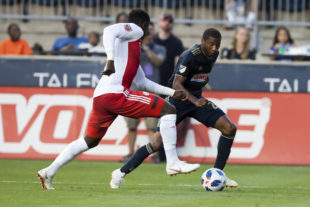 Player ratings: Philadelphia Union 1-0 New England Revolution
