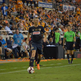 News roundup: Houston win Open Cup, Temple match cut by lightning, NYCFC in playoffs