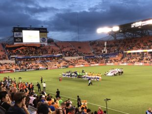 U.S. Open Cup final match report: Houston Dynamo 3-0 Philadelphia Union