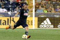 In pictures: Union 1-4 Impact