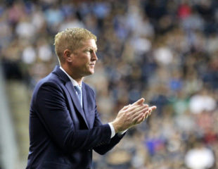 With another collapse, Union hit the ceiling of the Jim Curtin era