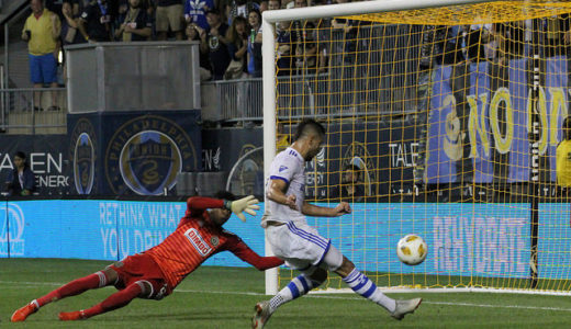 Player ratings: Philadelphia Union 1-4 Montreal Impact