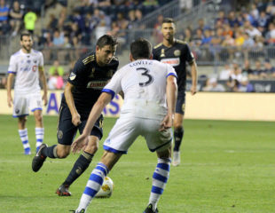 Player ratings: Montreal Impact 4-0 Philadelphia Union