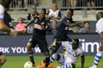 Player ratings: Philadelphia Union 5 – 1 Minnesota United