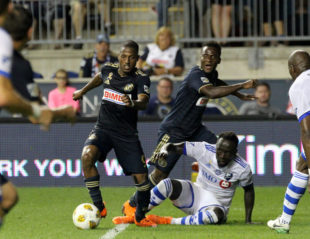Player ratings: Philadelphia Union 5 – 1 Minnesota United