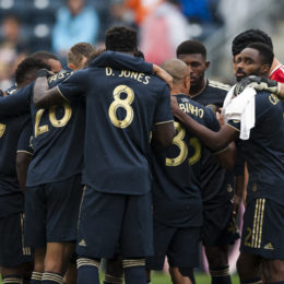 Believing in the unbelievable: The Union's current run