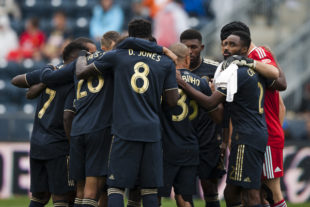 Player ratings: Philadelphia Union 2 – 0 Sporting Kansas City
