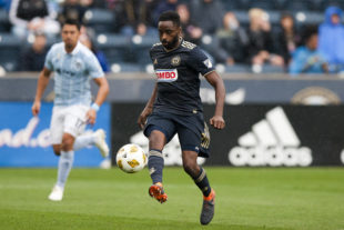 Union re-sign Fabinho, Creavalle, and Przybylko