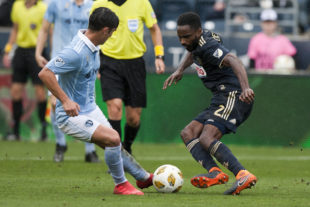 Match preview: Sporting Kansas City vs Philadelphia Union