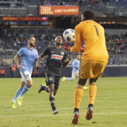 Match report: New York City FC 3 – 1 Philadelphia Union