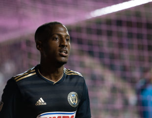 Despite signing strikers, Philadelphia Union are on the same path