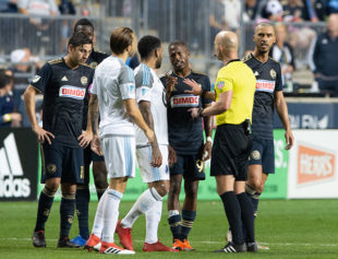 News roundup: Union and Steel matches this weekend, USOC fourth round announced and trusting the process pays off (in England)
