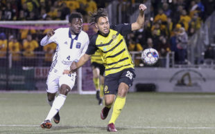 Bethlehem Steel scores comeback playoff win in PKs