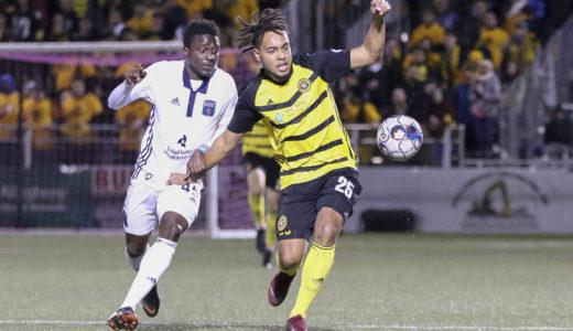 Bethlehem Steel scores comeback playoff win in PKs