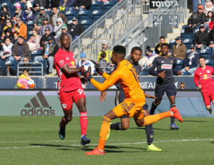 Season review: The Union's season by the numbers