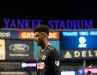 In Pictures: Union 1-3 NYCFC