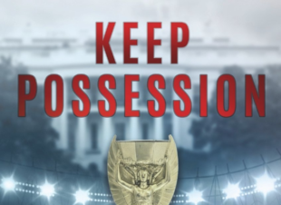 Keep Possession Title, Courtesy Amazon