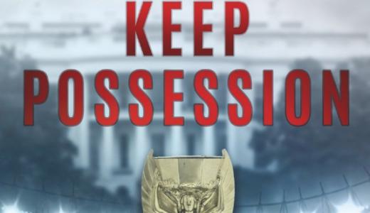 Keep Possession Title, Courtesy Amazon