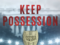 Book review: Keep Possession by Drew Leiden