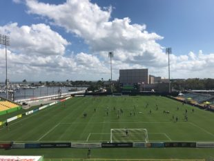 Preseason match report: Philadelphia Union 2-1 Ottawa Fury