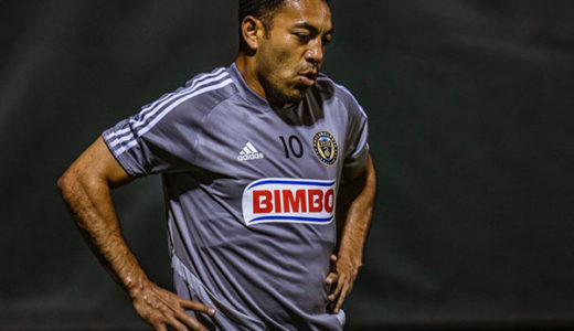 News roundup: Union win, MLS talks Black History Month and welcome Nashville SC!