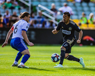 News roundup: Fabian called up for Mexico friendlies, Arena is Revs coach, Reading and West Chester in Open Cup action tonight, more